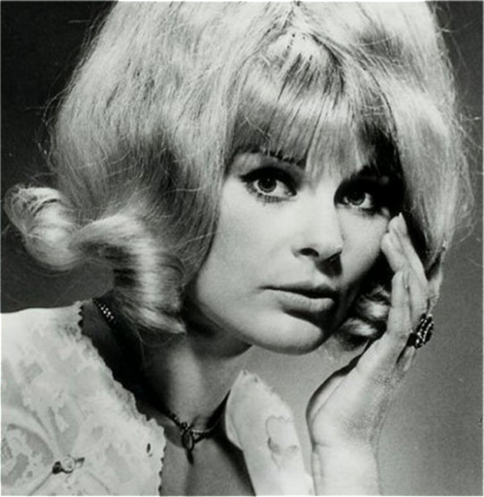 Press photo elke sommer